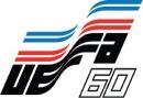 Thiết kế logo qua các kì Euro