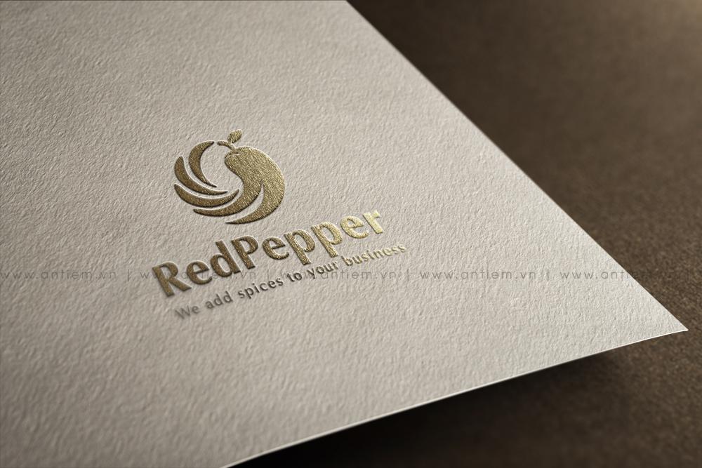 Logo Red Pepper