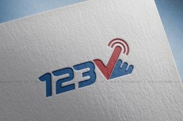 Logo 123 Vé