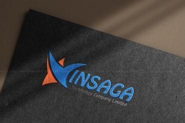 Logo công nghệ Vinsaga
