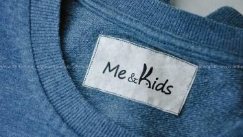 Logo Fashion Me & Kids