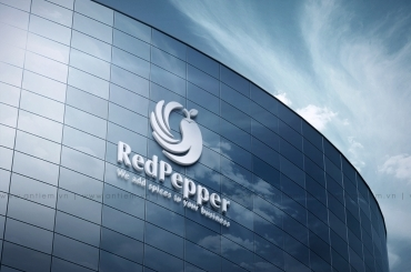 Logo Red Pepper